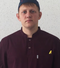 КРАСНИКОВ АНТОН АЛЕКСАНДРОВИЧ